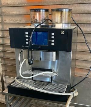 Melitta Bar-Cube coffee machine