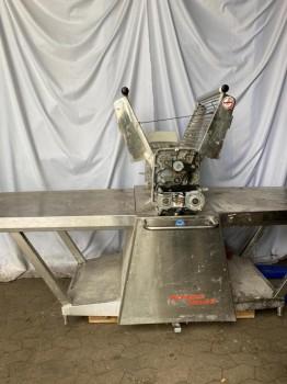 Dough sheeter Seewer Rondo SFA 612 spare part