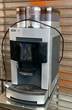 Coffee machine Franke Pura