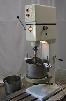 Anschlagmaschine - Rührmaschine Rego SM3 U