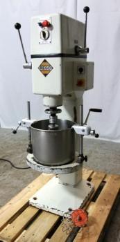 Anschlagmaschine - Rührmaschine Rego SM2