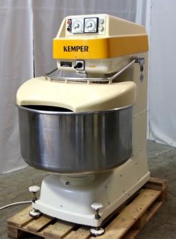 Kemper SP 75 L spiral mixer