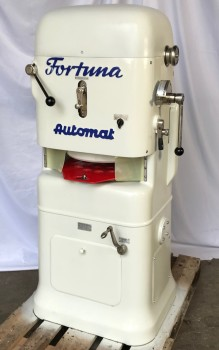 Brötchenpresse Fortuna Automat A3