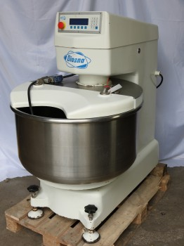 Spiral kneading machine Diosna SP 120 F