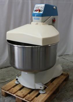 Spiral kneading machine Winkler