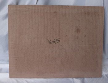 Baking plate / stone plate / oven plate for Miwe 625x415x13mm NEW