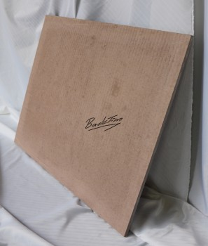 Backplatte / Steinplatte / Backofenplatte  für Wachtel Piccolo 600x865x15mm NEU