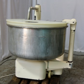 Lifting mixer Diosna D200 2-G