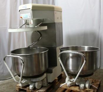 Spiralkneter Ausfahrbar Diosna SPV 160