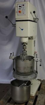 Anschlagmaschine - Rührmaschine Rego SM4