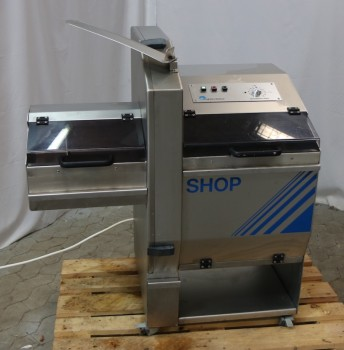 Bread slicer Herlitzius Shop