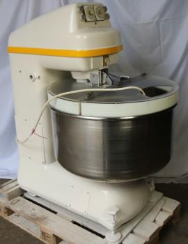 Spiral kneader Kemper SPL 75