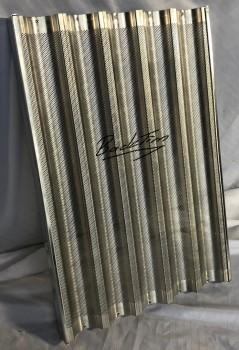 Baguette tray 600x400 mm 5 longest recesses NEW
