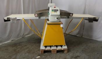 Ausrollmaschine Seewer Rondo SSO62