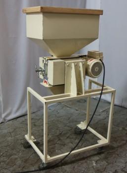 Grain mill poppy seed mill