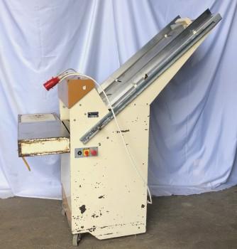 Brotschneidermaschine Gatter Delta