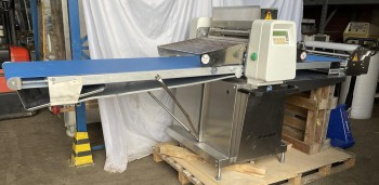 Seewer Rondo dough sheeter