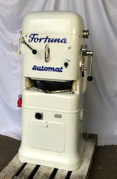 Brötchenpresse Fortuna Automat A3 E