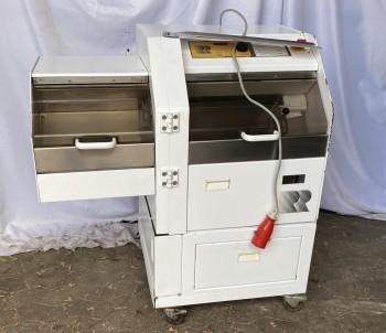 Brotschneidemaschine Rösen & Robbert