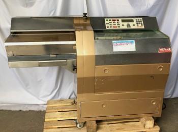 Brotschneidemaschine Wabäma Economy