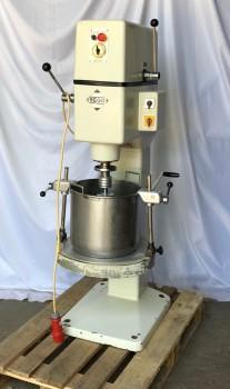 Anschlagmaschine - Rührmaschine Rego SM3