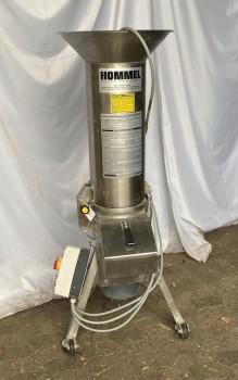 Restbrotzerkleinerer Hommel Rotormat 2000 Super