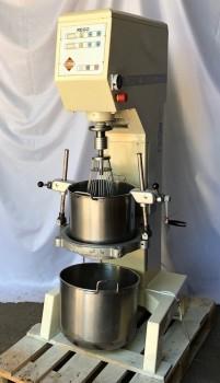 Anschlagmaschine Rego SM 2000 M