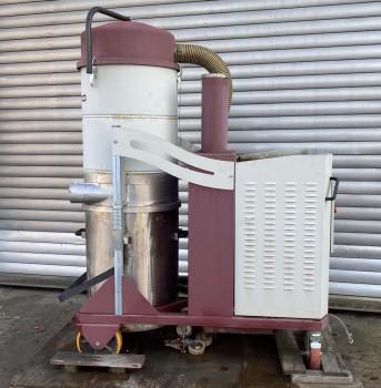 Oven vacuum cleaner TECNOCONTROLLI