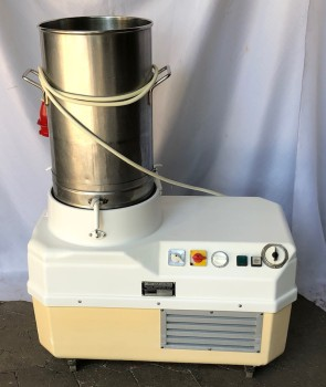 Hagesana cream machine