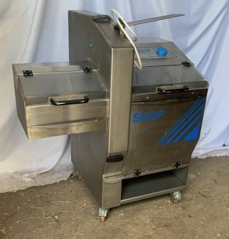 Bread Slicer Rego Herlitzius Shop