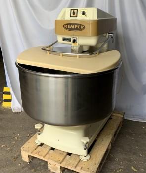 Spiral kneader Kemper ST125
