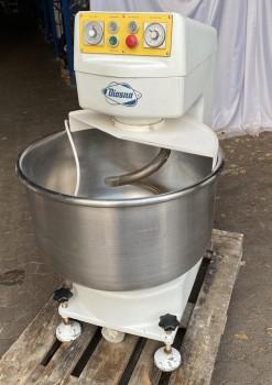Spiral kneading machine Diosna SP 80 D