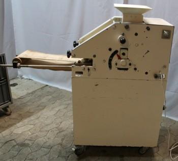 Spekulatius-Gebäckformmaschine Janssen FM 125