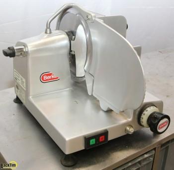 Aufschnittmaschine Berkel SM 250 Schneidmaschine