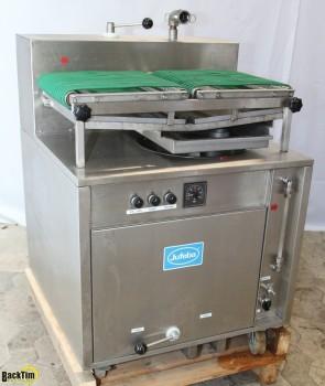 Cremekocher / Auflöse- und Temperierautomaten