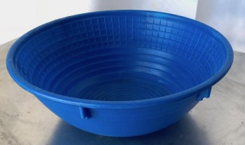 Bread proofing forms Bread basket proofing basket Bread basket plastic 20 pieces