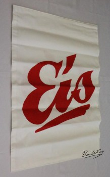 Ice flags 3 pieces NEW!