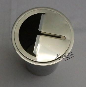 Tortenmesser -Abstreichbehälter zum Einhängen in die Theke Nr. 2228 Type 1 NEU!
