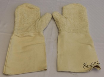 Thermo - Baking gloves 3 pairs NEW!