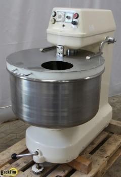 Spiral kneading machine Kemper SPL 50