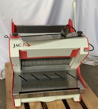 Bread cutter machine gate JAC