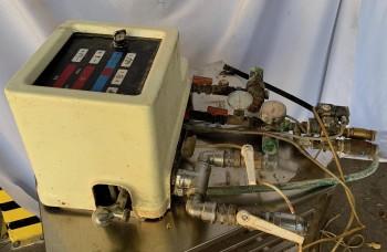Wassermischgerät Dosiergerät WP