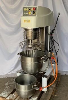 Planetary mixer WMI
