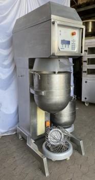 Planetary mixer BOKU P 100 N