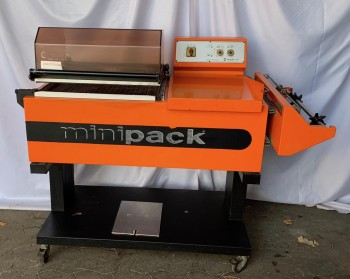 MiniPack packaging machine