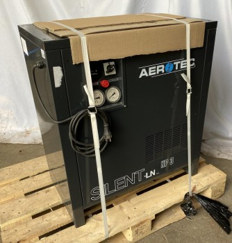 Balma air compressor without boiler