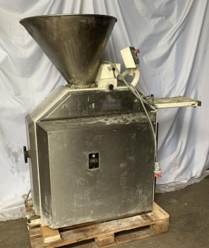 Bread weigher Eberhardt