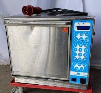 Merrychef combi quick cooking system EC 401 XX5