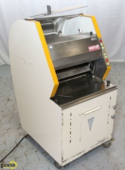 Brotschneidermaschine Brotgatter Wabäma