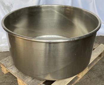 Kemper kneading machine boiler 90 cm